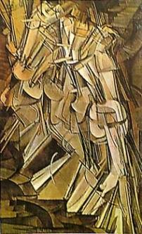 Duchamp nude Nude Photos 71