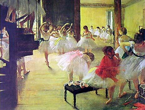 An american ballerina in paris - 3 9
