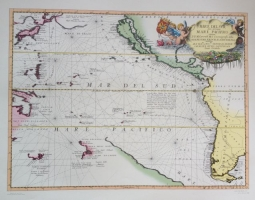 Historical World Maps for Sale | NZ
