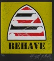Behave by Weston Frizzell