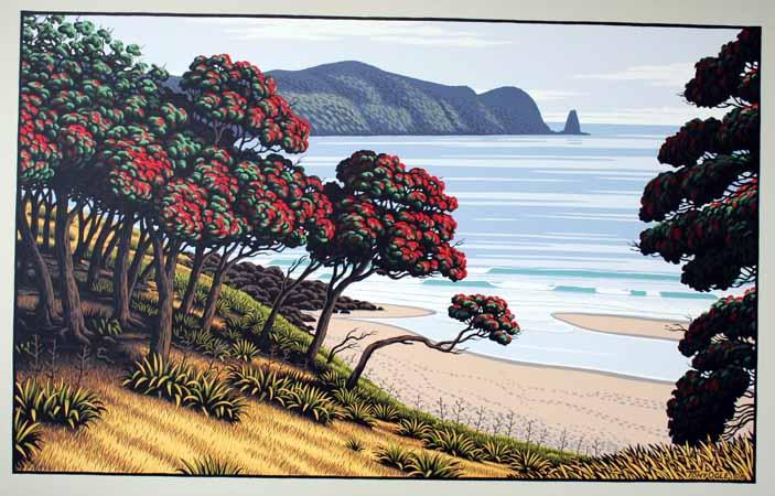 Te Pahi Northland By Tony Ogle For Sale New Zealand