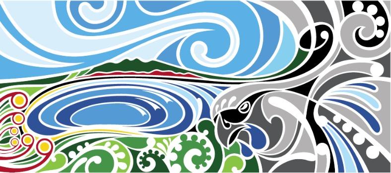 Waitakere Wairua by Shane Hansen