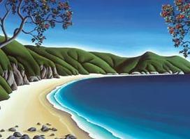 Beach Coastal Prints