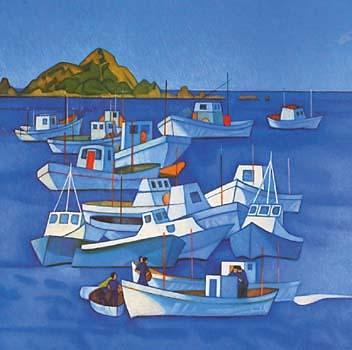 Image result for ships art